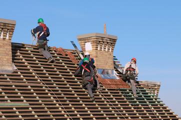 Roofing Contractors Lansing MI